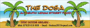 thedosa - Authentic Indian Street Food